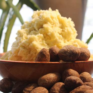 Shea Butter – DIY Projects